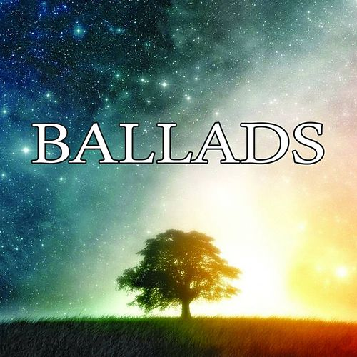 Ballads by Andres Espinosa