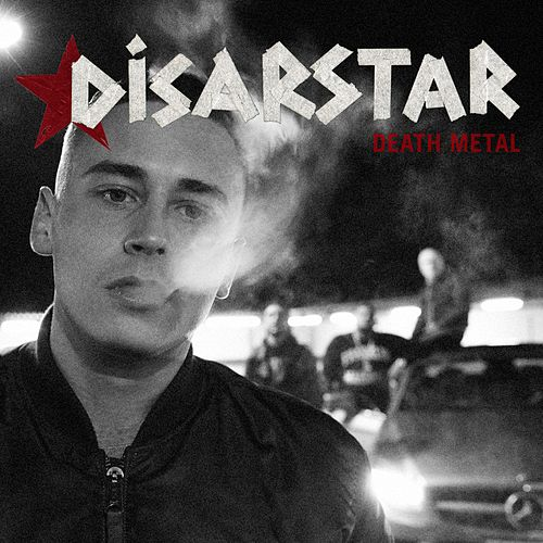 Death Metal von Disarstar