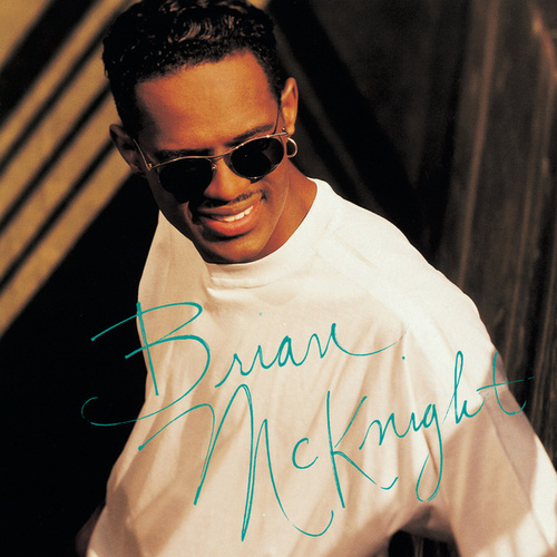 Brian McKnight by Brian McKnight