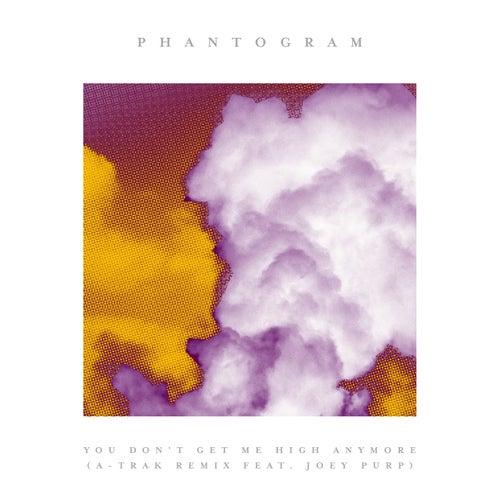 You Don't Get Me High Anymore de Phantogram