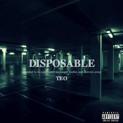 Disposable by Tēo