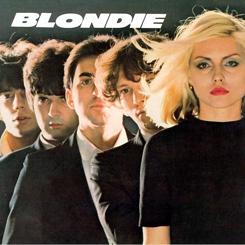 Blondie by Blondie