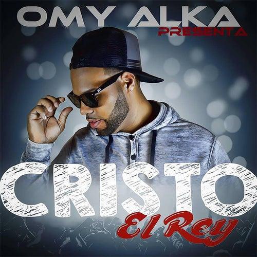 Cristo El Rey de Omy Alka