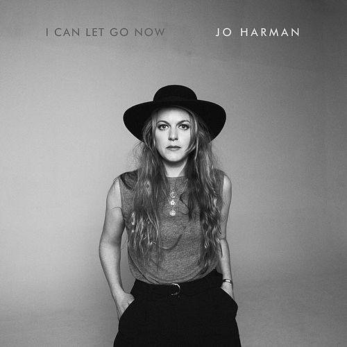 I Can Let Go Now by Jo Harman