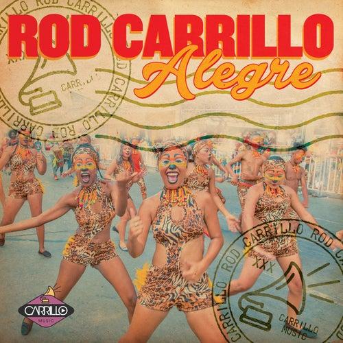 Alegre von Rod Carrillo