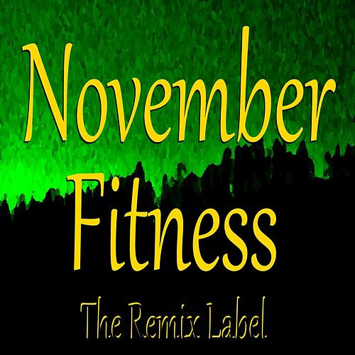 November Fitness (Remix) de Various Artists