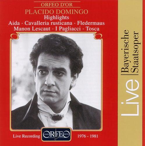 Opera Highlights di Various Artists