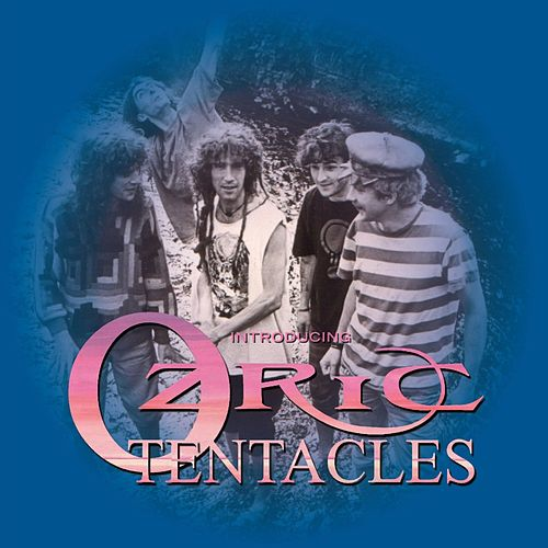 Introducing Ozric Tentacles by Ozric Tentacles