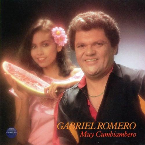 Muy Cumbiambero de Gabriel Romero