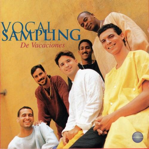 De Vacaciones von Vocal Sampling