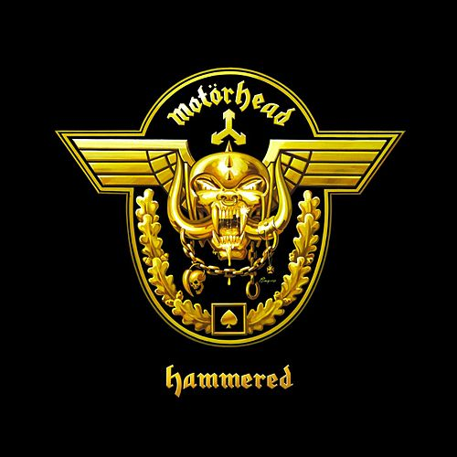 Hammered by Motörhead