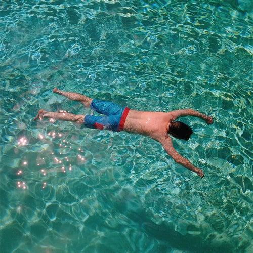 A Little Uncanny / Napalm de Conor Oberst