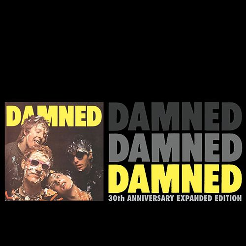 Damned Damned Damned (30th Anniversary Expanded Edition) de The Damned