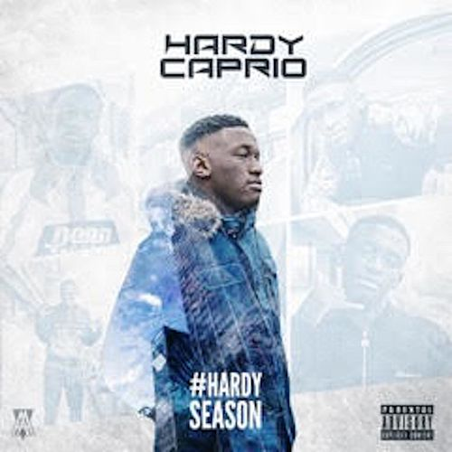 Hardy Season de Hardy Caprio
