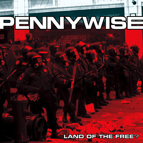 Land Of The Free? de Pennywise