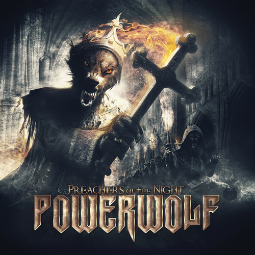 Preachers Of The Night (Deluxe Edition) von Powerwolf