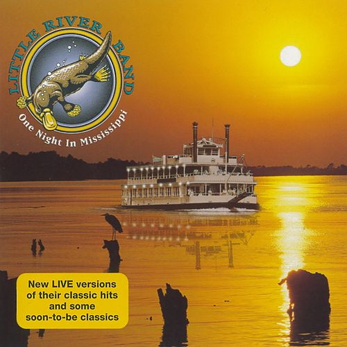 One Night in Mississippi (Live) by Little River Band