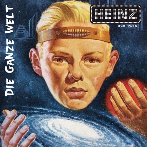 Die ganze Welt by Heinz aus Wien