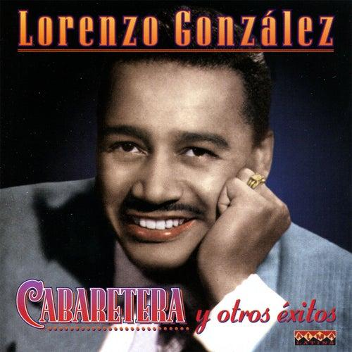Cabaretera by Lorenzo González