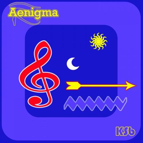 Aenigma by Ksb