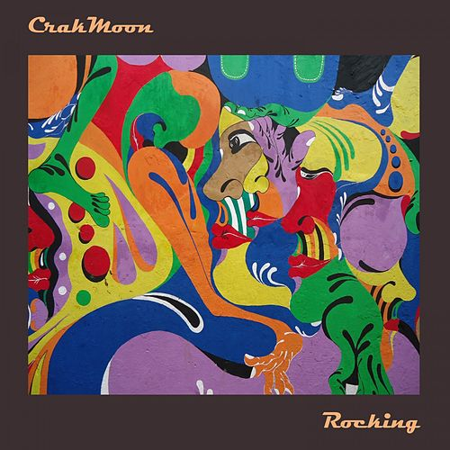 Rocking by CrakMoon