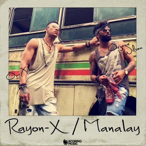 Manalay by Rayon-X