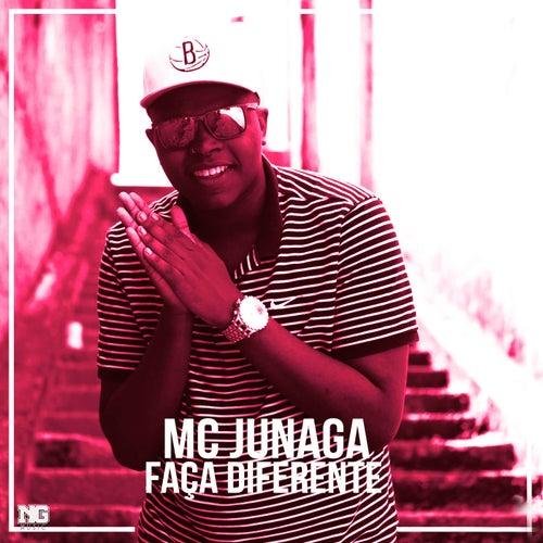 Faça Diferente de MC Junaga
