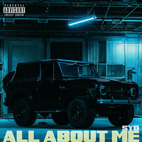 All About Me by Syd