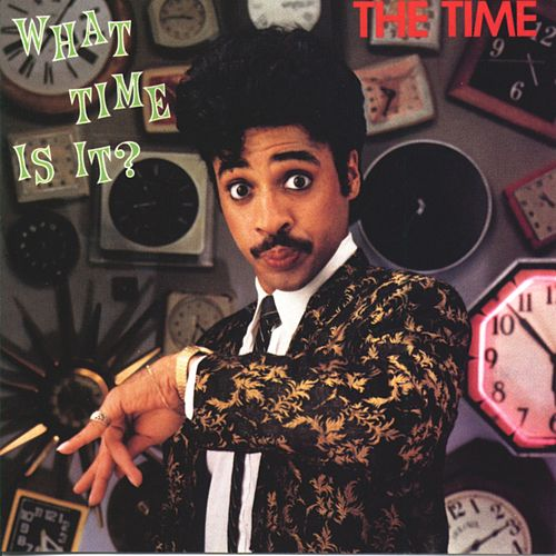 What Time Is It? von The Time