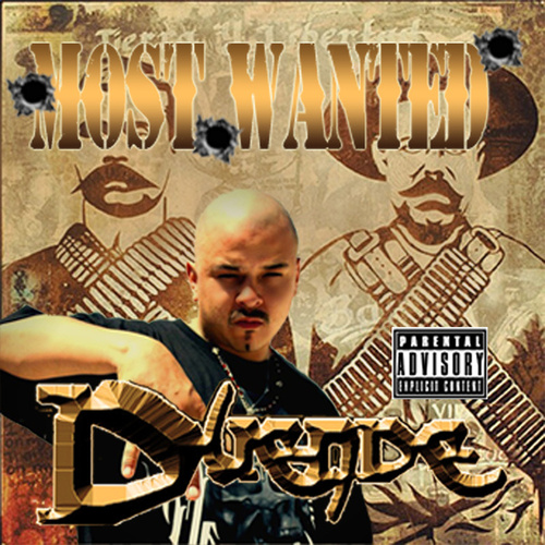 Most Wanted by Duende