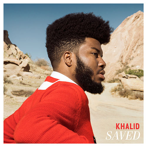 Saved by Khalid