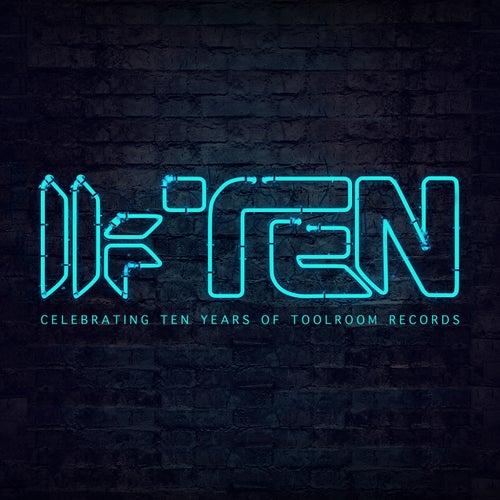Toolroom Ten de Various Artists