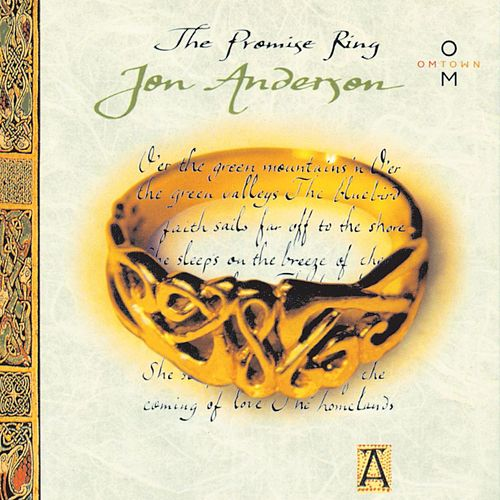 The Promise Ring de Jon Anderson