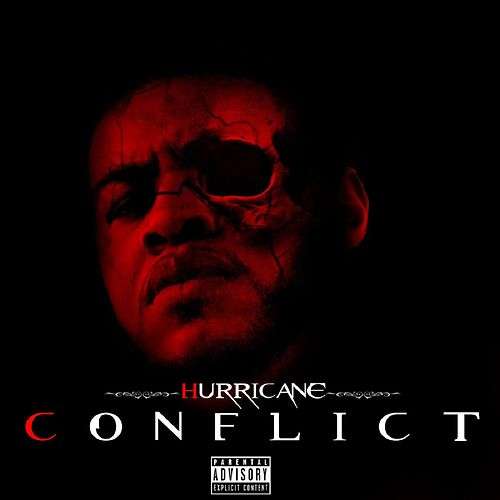 Conflict (Deluxe Edition) de Hurricane