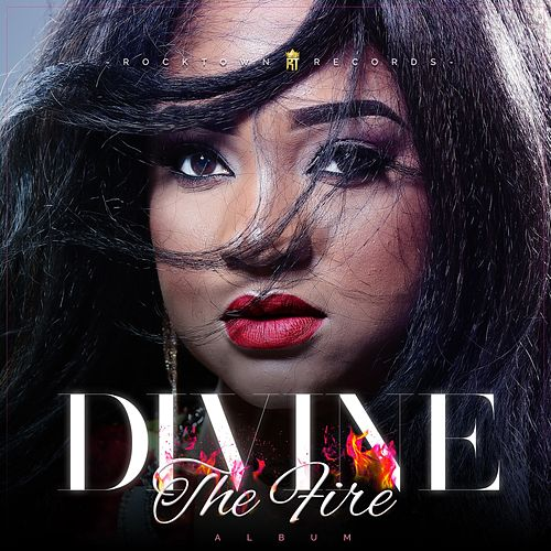 The Fire by Divine