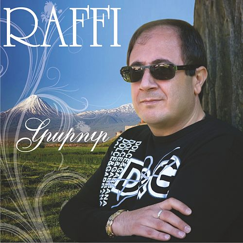 Karot de Raffi