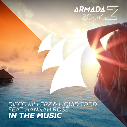 In The Music by Disco Killerz and Liquid Todd