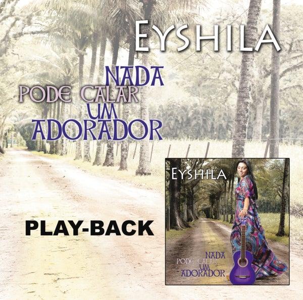 TERREMOTO PLAYBACK CD BAIXAR DE EYSHILA