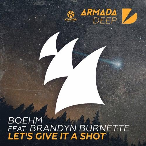 Let's Give It a Shot von Boehm