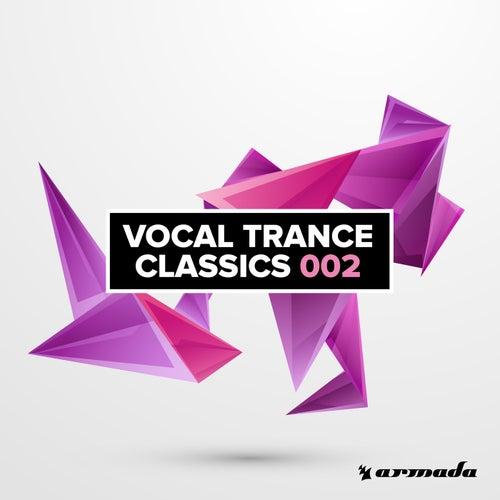 Vocal Trance Classics 002 von Various Artists