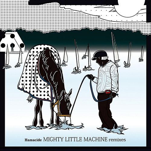 Mighty Little Machine Remixes de Various Artists