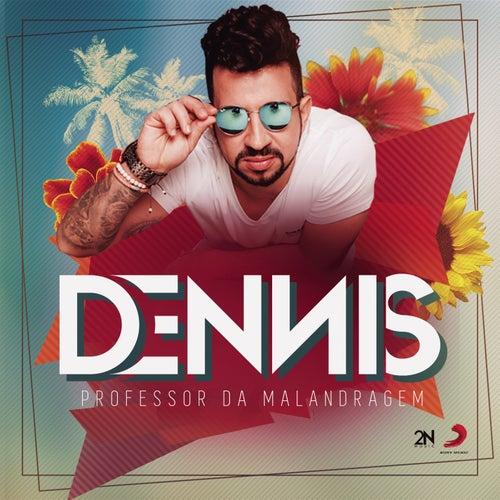 Professor Da Malandragem de Dennis DJ