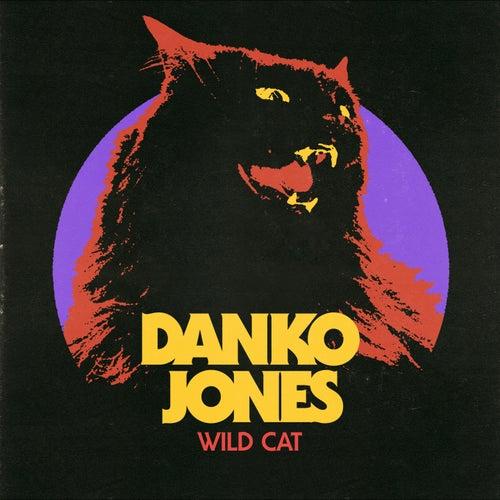 Wild Cat von Danko Jones