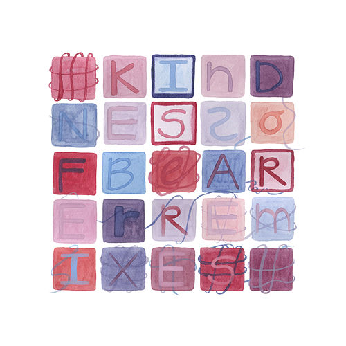 Kindness of Bearer (Remixes) by David Marston