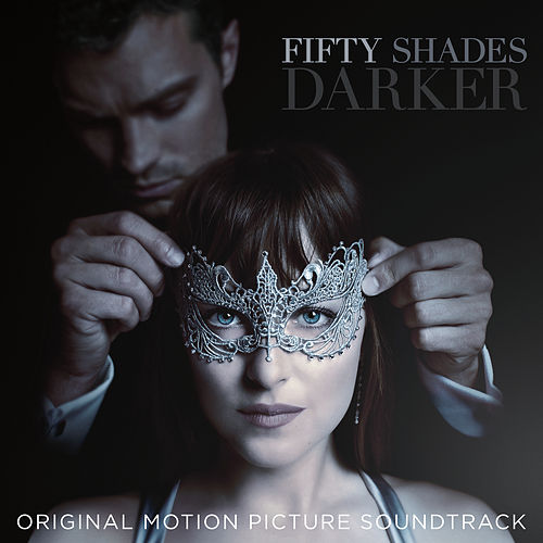Not Afraid Anymore (From 'Fifty Shades Darker (Original Motion Picture Soundtrack)') de Halsey