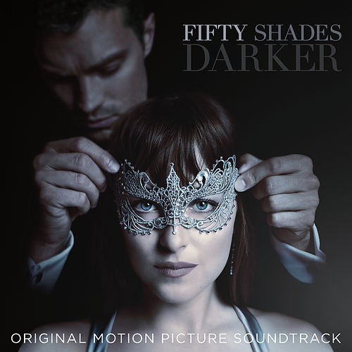 Not Afraid Anymore (From 'Fifty Shades Darker (Original Motion Picture Soundtrack)') by Halsey