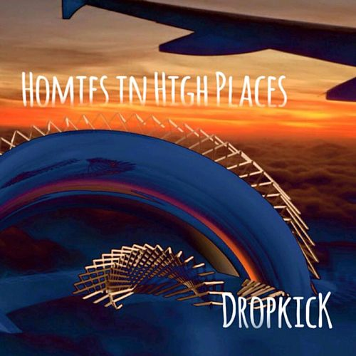 Homies in High Places de Dropkick Murphys
