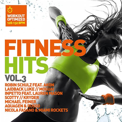 Fitness Hits Vol. 3 von Various Artists