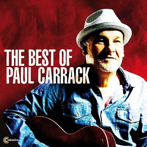 The Best Of Paul Carrack de Paul Carrack