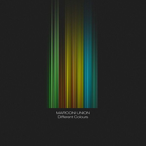 Different Colours by Marconi Union